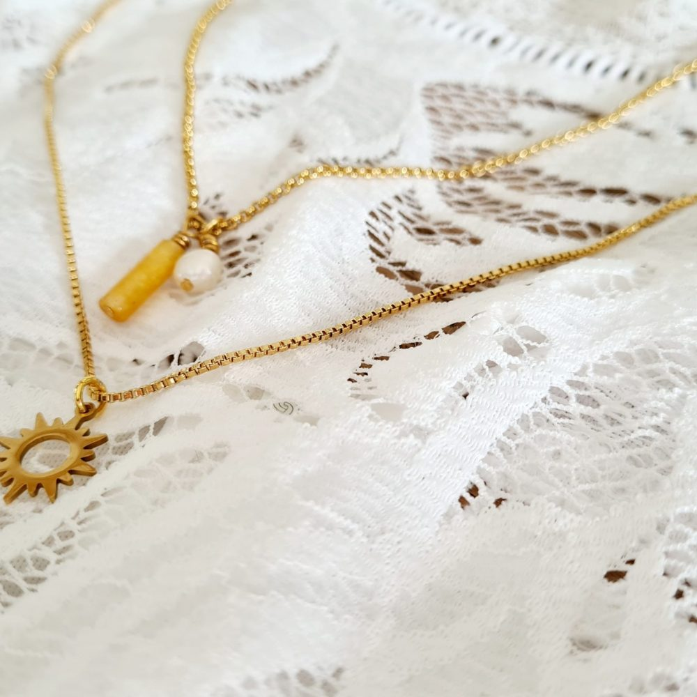 Ketting Lux 1